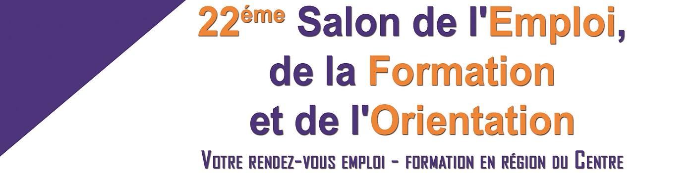 Salon Emploi La Louvière